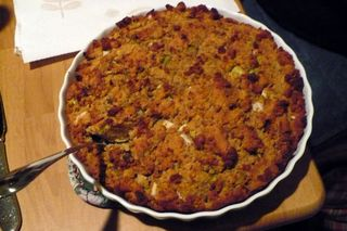my favorite thanksgiving dish