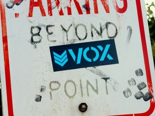vox in the 'hood